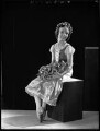 Helen ('Bunty') Kelley (later Bernstein), by Bassano Ltd - NPG x153374