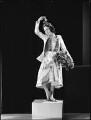 Helen ('Bunty') Kelley (later Bernstein), by Bassano Ltd - NPG x153376