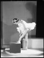 Helen ('Bunty') Kelley (later Bernstein) in 'Beauty & the Beast', by Bassano Ltd - NPG x153379