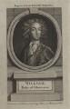 William, Duke of Gloucester, published by John Hinton - NPG D31083