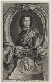 William, Duke of Gloucester, by Johann Sebastian Müller, after  Sir Godfrey Kneller, Bt - NPG D31086