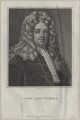 John Somers, Baron Somers, by Innocenzo Geremia, published by  John Scott - NPG D31094