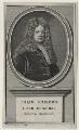 John Somers, Baron Somers, by Jakob van der Schley, possibly after  Jonathan Richardson - NPG D31095