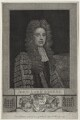 John Somers, Baron Somers, by John Hall, published by  William Strahan, published by  Thomas Cadell the Elder, published by  D. Prince, after  Sir Godfrey Kneller, Bt - NPG D31098