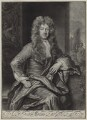 John Cecil, 5th Earl of Exeter, by and published by John Smith, after  Sir Godfrey Kneller, Bt - NPG D31110