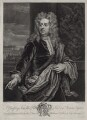 Sir Godfrey Kneller, Bt, by John Faber Jr, after  Sir Godfrey Kneller, Bt - NPG D33091