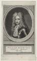 William Bentinck, 1st Earl of Portland, by Jacobus Houbraken, after  Simon du Bois - NPG D31112