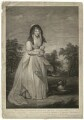 Sophia Charlotte of Mecklenburg-Strelitz, by Thomas Ryder, by  Thomas Ryder Jr, published by  John Boydell, published by  Josiah Boydell, after  Sir William Beechey - NPG D33080