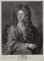 Charles Seymour, 6th Duke of Somerset, by John Faber Jr, after  Sir Godfrey Kneller, Bt - NPG D33092