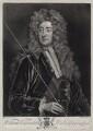 William Cavendish, 2nd Duke of Devonshire, by John Faber Jr, after  Sir Godfrey Kneller, Bt - NPG D33095