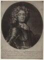 Henri de Massue de Ruvigny, 1st Earl of Galway, by John Simon, after  P. de Graves, published by  Edward Cooper - NPG D31117