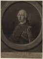 King George III, by Richard Houston, after  Henry Robert Morland - NPG D33141