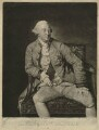 King George III, by Robert Lawrie (Lowry), published by  Robert Sayer, after  Johan Joseph Zoffany - NPG D33143