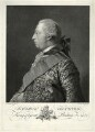 King George III, by William Woollett, after  Allan Ramsay - NPG D33145