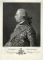 King George III, by William Woollett, after  Allan Ramsay - NPG D33145