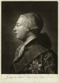 King George III, by Charles Spooner, after  Jeremiah Meyer - NPG D33146