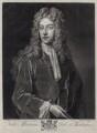 John Montagu, 2nd Duke of Montagu, by John Faber Jr, after  Sir Godfrey Kneller, Bt - NPG D33097