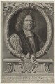 John Tillotson, by Robert White, after  Mary Beale - NPG D31123