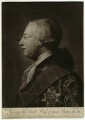 King George III, by James Macardell, after  Jeremiah Meyer - NPG D33147