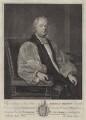 John Tillotson, by George Vertue, after  Sir Godfrey Kneller, Bt - NPG D31129