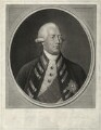 King George III, by Georg Siegmund Facius, by  Johann Gottlieb Facius, published by  Molteno, Colnaghi & Co, after  William Berczy - NPG D33151