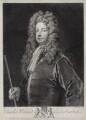 Charles Howard, 3rd Earl of Carlisle, by John Faber Jr, after  Sir Godfrey Kneller, Bt - NPG D33106