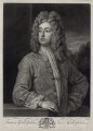Francis Godolphin, 2nd Earl of Godolphin, by John Faber Jr, after  Sir Godfrey Kneller, Bt - NPG D33110