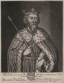 King Alfred ('The Great'), by John Faber Sr - NPG D9257