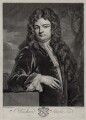 Sir Richard Steele, by John Faber Jr, after  Sir Godfrey Kneller, Bt - NPG D33123