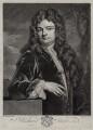 Sir Richard Steele, by John Faber Jr, after  Sir Godfrey Kneller, Bt - NPG D33123