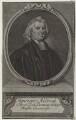 Henry Aldrich, after Sir Godfrey Kneller, Bt - NPG D31140