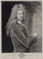 William Congreve, by John Faber Jr, after  Sir Godfrey Kneller, Bt - NPG D33132