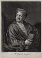 Jacob Tonson I, by John Faber Jr, after  Sir Godfrey Kneller, Bt - NPG D33137