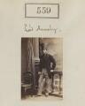 William Richard Annesley, 4th Earl Annesley