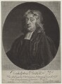 Ralph Battell, by John Simon, after  Michael Dahl, published by  Thomas Bakewell - NPG D31147