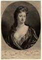 Hon. Ann Watson, by John Smith, after  Charles D'Agar - NPG D9261