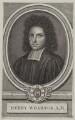 Henry Wharton, by Robert White, after  Henry Tilson - NPG D31161