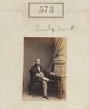 Benjamin Lumley