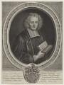 Denis Granville (né Grenville), by Gérard Edelinck, after  Jean Baptiste Beaupoil - NPG D31167