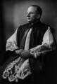 Arthur Cecil Iggleden, by Bassano & Vandyk Studios - NPG x174076