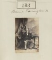 George Byng, 7th Viscount Torrington, by Camille Silvy - NPG Ax50269