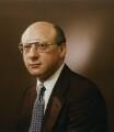 Sir Gerald Bernard Kaufman, by Bassano & Vandyk Studios - NPG x174108