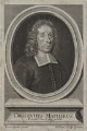 Increase Mather, by Robert White - NPG D31180