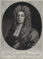 Sir Robert Southwell, by and published by John Smith, after  Sir Godfrey Kneller, Bt - NPG D31190
