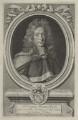 Sir Peyton Ventris, by Robert White, after  John Riley - NPG D31197