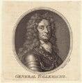 Thomas Tollemache (Talmash, Talmach, Tolmach), by Thomas Chambers (Chambars), after  Sir Godfrey Kneller, Bt - NPG D31203