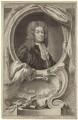 Edward Russell, Earl of Orford, by Jacobus Houbraken, published by  John & Paul Knapton, after  Sir Godfrey Kneller, Bt - NPG D31206