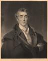 Arthur Wellesley, 1st Duke of Wellington, by Edward McInnes, after  Sir Thomas Lawrence - NPG D9264