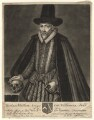 Nicholas Wadham, by John Faber Sr, published by  Henry Parker - NPG D9265