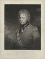 Richard Chetwynd, 5th Viscount Chetwynd, by and published by Anthony Fogg, after  Sir William Beechey - NPG D33176